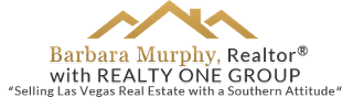 Barbara Murphy, Realtor® with REALTY ONE GROUP, Logo
